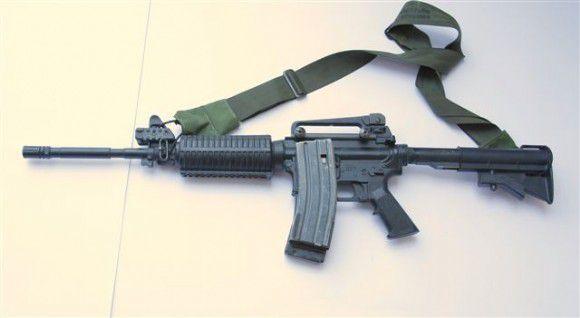 נשקים מסוגים שונים נגנבו הלילה במטווח ירי באשדוד